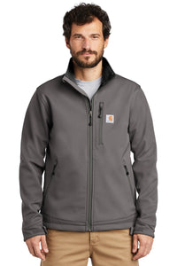 CT102199 - Carhartt ® Crowley Soft Shell Jacket