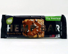 Load image into Gallery viewer, Hemp Protein Bars