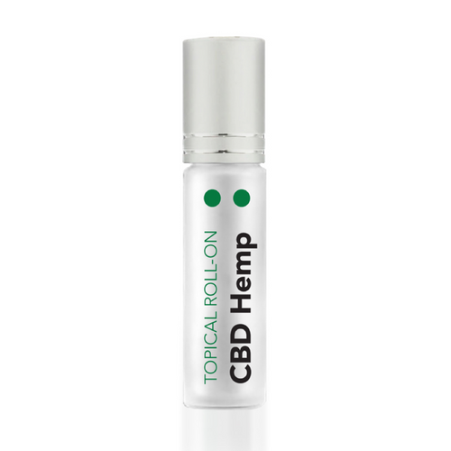 Hemp Extract Roll-On - 120mg CBD
