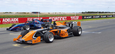 S5000 - Australian V8 Open Wheeler Race Series