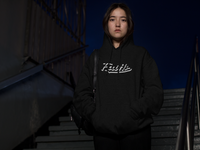 FAITH - Unisex Pullover Hoodie Style #3