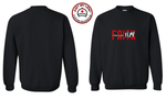 FAITH - Unisex Crewneck Sweatshirt Style #4