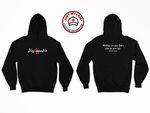 UNSTOPPABLE image Printed on Men's & Women's Unisex Hoodie