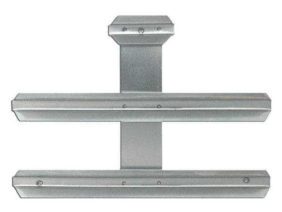 Army and Air Force Mini Medal Mounting Bar 9 Space