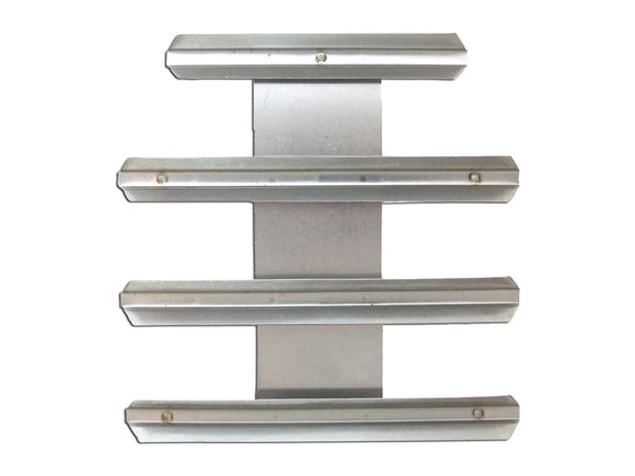 Army and Air Force Mini Medal Mounting Bar 15 Space