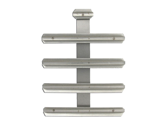 Army and Air Force Mini Medal Mounting Bar 17 Space