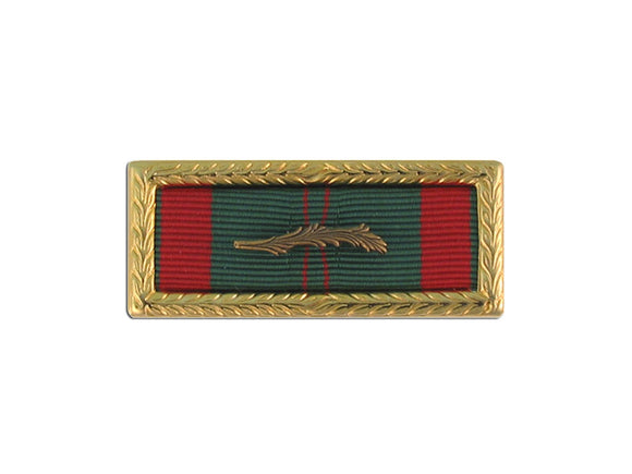 Vietnam Civil Action Ribbon with Palm