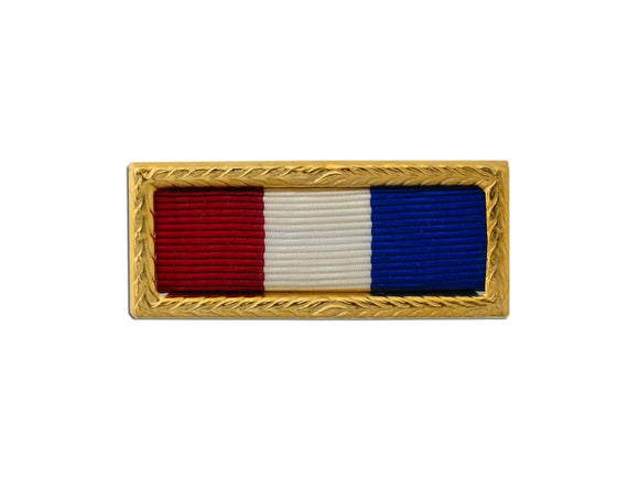Phillipine Republic Presidential Unit Citation Ribbon