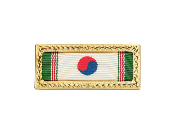 Army Korean Presidential Unit Citation