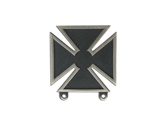 Marksman Silver-Ox Regular Size Army Badge