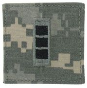 Chief Warrant Officer 3 Hook and Loop | Sold Individually