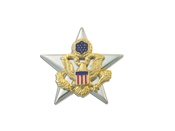 General Staff Enlisted and Officer | Set of 2