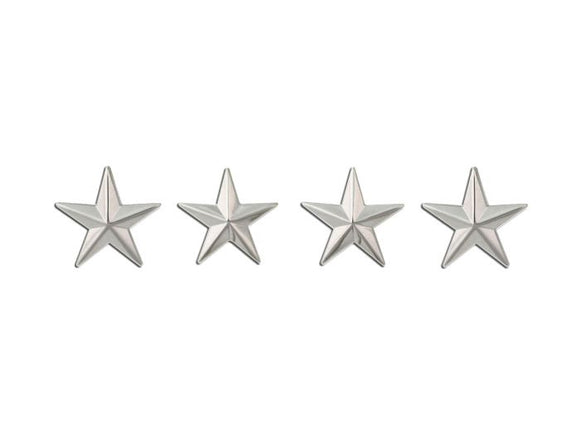 4 Star General Sta-Brite | Set of 4 as Shown in Picture