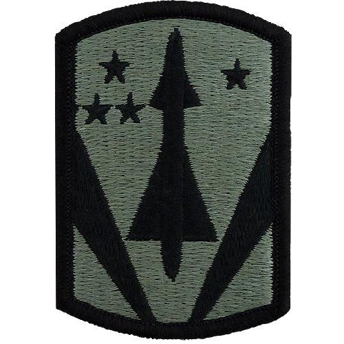 31st Air Defense Artillery Brigade ACU W/ Hook and Loop