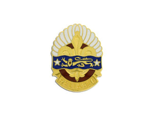 14th Transportation Battalion Army Unit Crest | Sold in Sets of 2