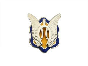 17th Cavalry Army Unit Crest | Sold in Sets of 2