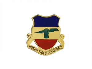 73rd Armored Army Unit Crest | Sold Individually