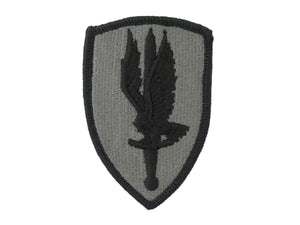 1ST AVIATION BRIGADE ARMY ACU PATCH W/ HOOK AND LOOP | SOLD INDIVIDUALLY