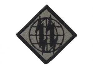 2nd Signal Brigade ACU Embroidered Patch with Hook and Loop | Sold Individually