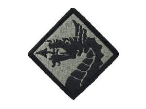 18th Airborne Corps ACU with Hook and Loop | Embroidered Military Uniform Patch | Sold Individually