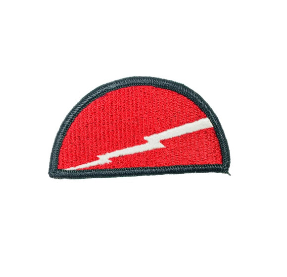 78th Division Training Support Patch Full Color Dress Patch