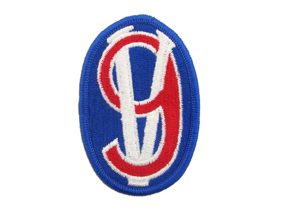 95th Infantry Division Training Army Patch Full Color Sew On