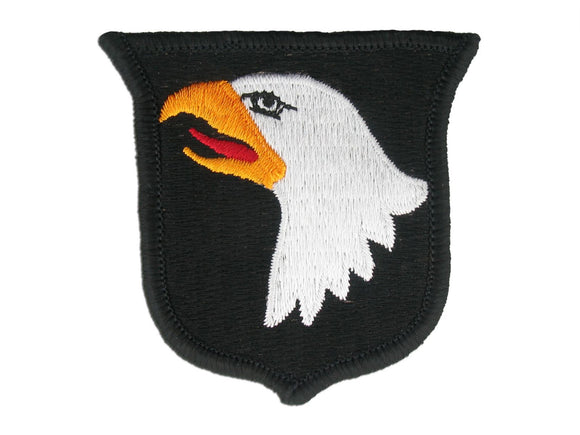 101st Airborne Division Army Full Color Sew On Patch