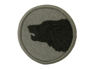 104th Infantry Division Training ACU w/ Hook & Loop