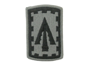 108th Air Defense Artillery ACU w/ Hook & Loop