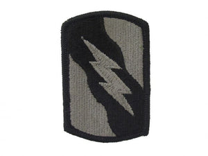 155th Armored Brigade Army Patch ACU With Velcro | Sold Individually