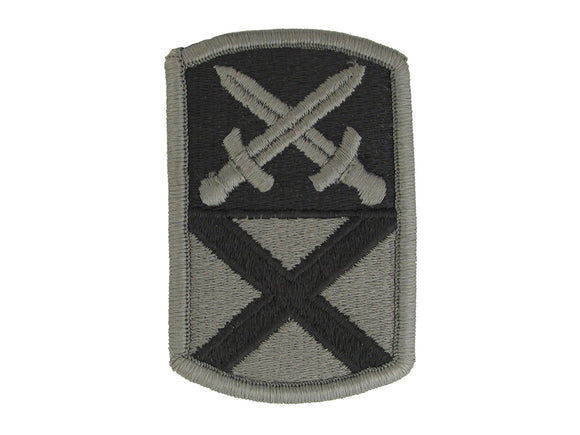 167TH SUPPORT COMMAN ACU W/ HOOK AND LOOP