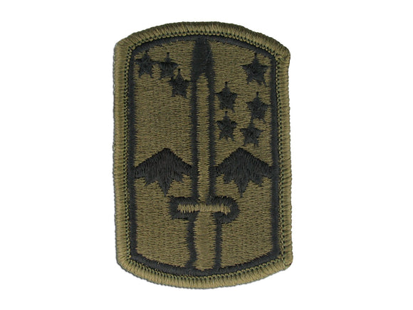 172ND INFANTRY BRIGADE ARMY PATCH ACU W/ HOOK AND LOOP