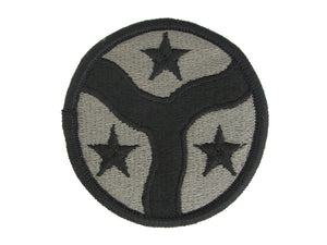 278th Armored Cavalry Army Patch ACU With Hook & Loop Price per Set of 2 Pieces