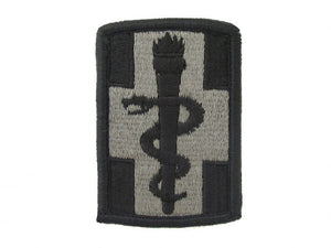 330th Medical Brigade Army Patch ACU With Hook and Loop | Sold Individually
