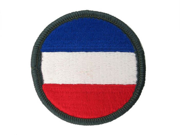 Forces Command Forscom Army Patch Regular | Full Color Sew On Military Uniform Patch| Sold Individually
