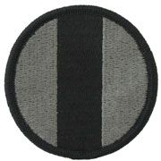 TRAINING DOCTRINE (TRADOC) ACU W/ HOOK AND LOOP PATCH. Sold in Pairs
