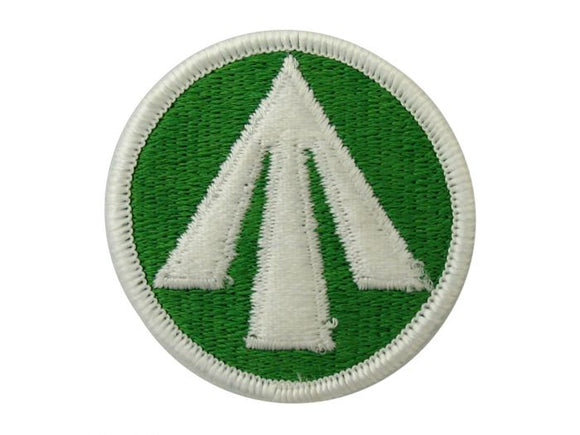 Military Surface Deployment and Distribution Command Army Patch Regular | Full Color Sew On Military Uniform Patch|Sold Individually