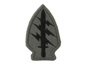 US ARMY SPECIAL FORCES ACU W/ HOOK AND LOOP PATCH Sold Individually