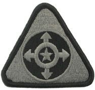 INDIVIDUAL READINESS RESERVE ACU W/ HOOK AND LOOP PATCH. Sold in Pairs