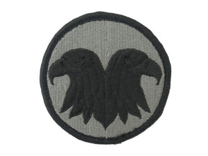 US Army Reserve Command New Army Patch ACU With Hook and Loop Sold Individually
