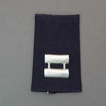 Air Force Shoulder Mark, Captain, Small