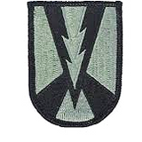 need pics - 165TH INFANTRY BRIGADE ACU W/ HOOK AND LOOP