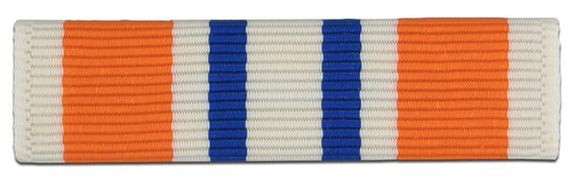 Coast Guard Presidential Unit Citation with Device Ribbon
