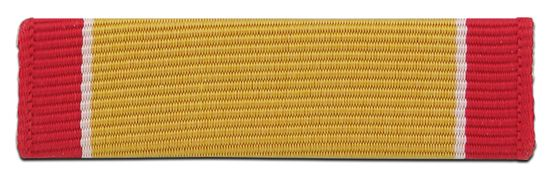 Coast Guard Gold Lifesaving US Military Uniform Ribbon