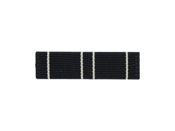 Coast Guard Expert Rifleman US Military Uniform Ribbon