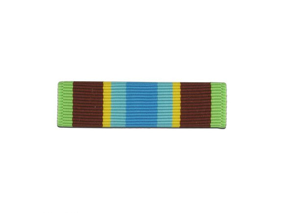 Coast Guard Letter Of Commendation US Military Uniform Ribbon
