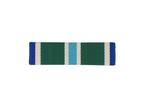 Coast Guard Meritiorous Unit Ribbon