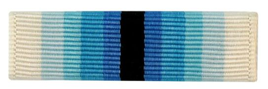 Coast Guard Arctic US Military Uniform Service Ribbon