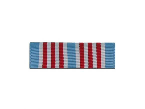 Coast Guard Medal Ribbon