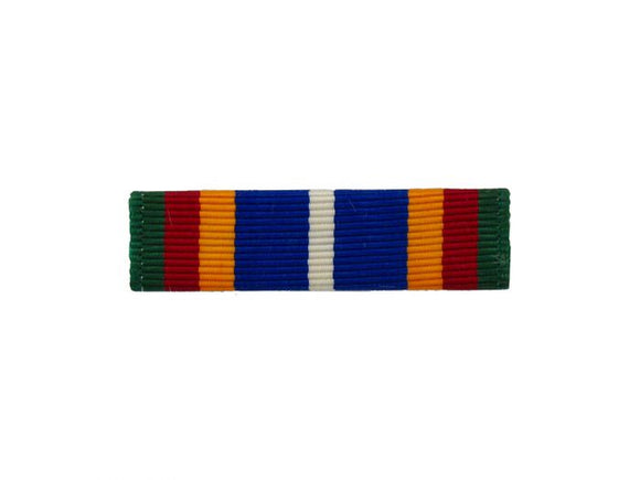 Coast Guard Bicentennial Unit Commendation US Military Ribbon